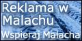 Reklama w Malachu g�ogowskim serwisie informacyjnym