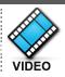 G�og�w Video - filmy